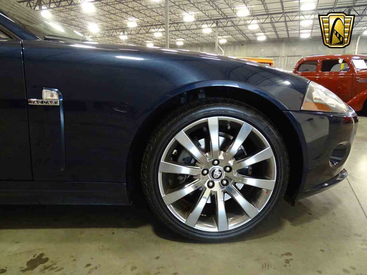 Large Picture of 2007 XK - $25,995.00 - KO3B