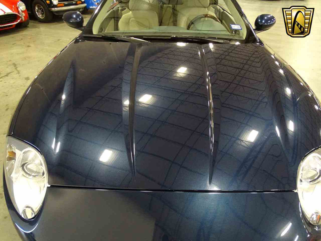 Large Picture of 2007 Jaguar XK located in DFW Airport Texas - $25,995.00 Offered by Gateway Classic Cars - Dallas - KO3B