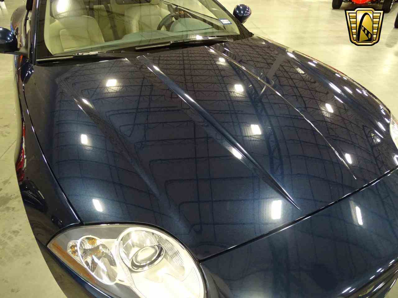 Large Picture of '07 XK - $25,995.00 Offered by Gateway Classic Cars - Dallas - KO3B