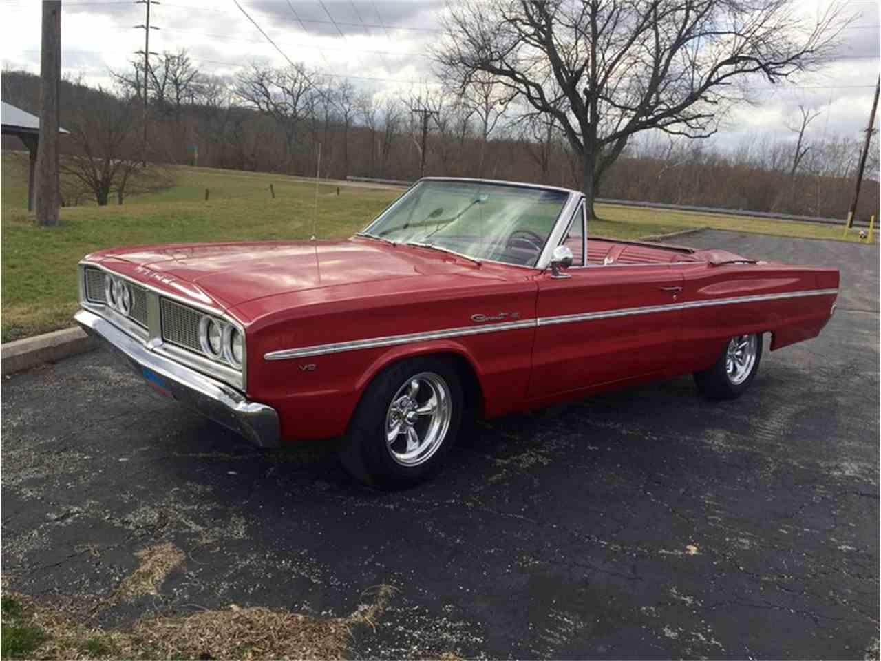 1966 Dodge Coronet 440 for Sale | ClicCars.com | CC-960044