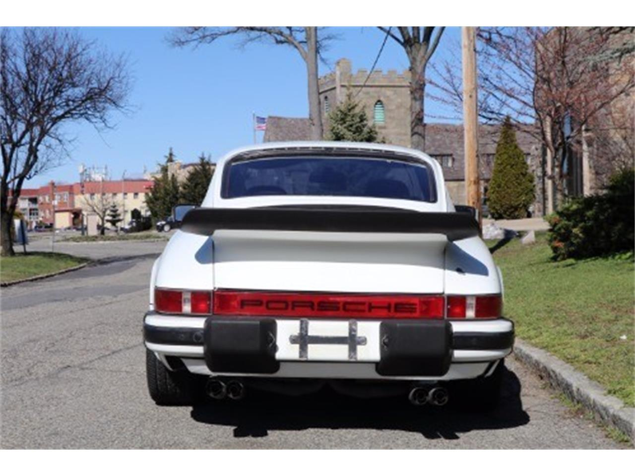 Large Picture of '76 912 - KO6D