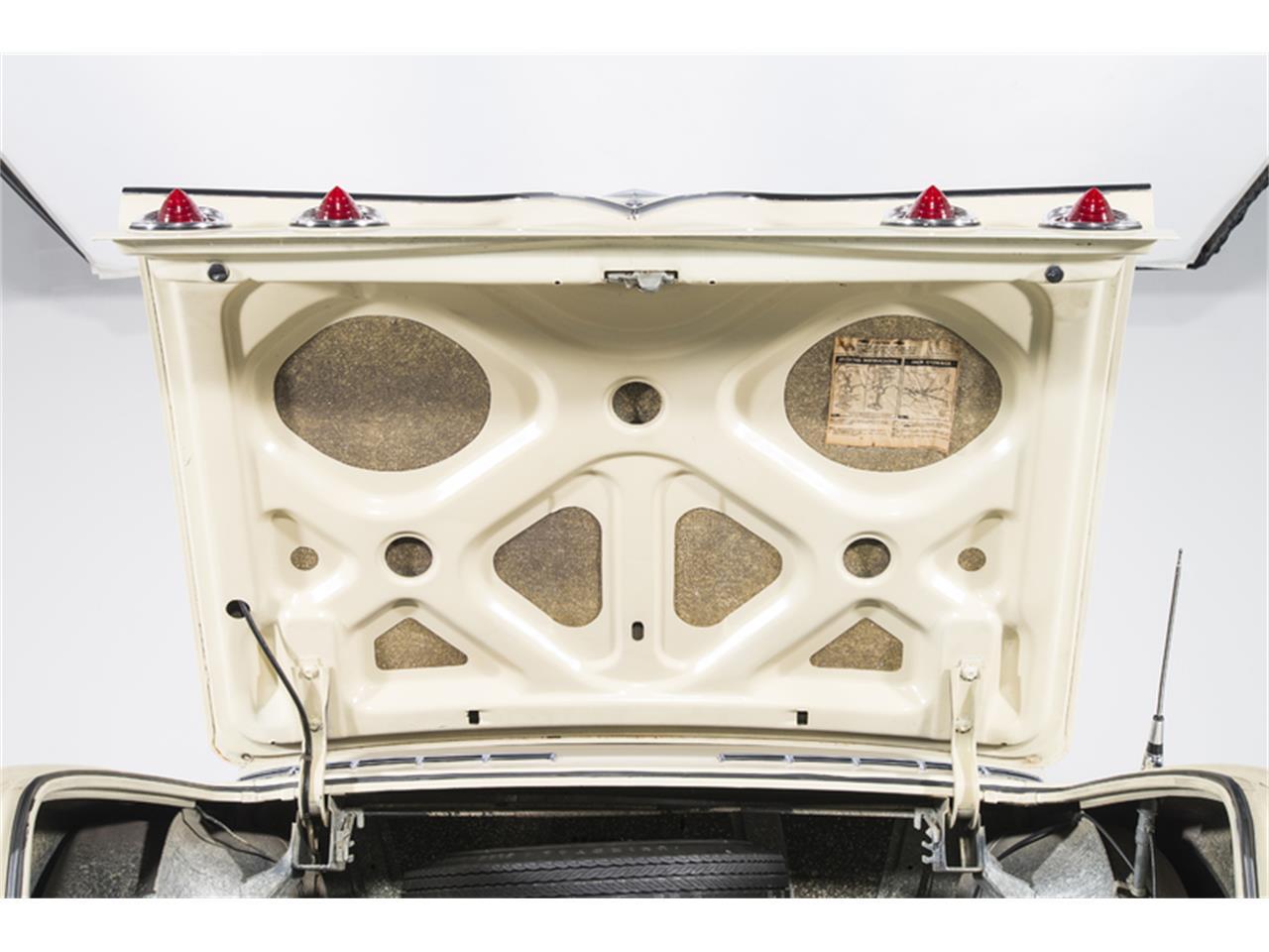 Large Picture of '61 Impala - KO6F