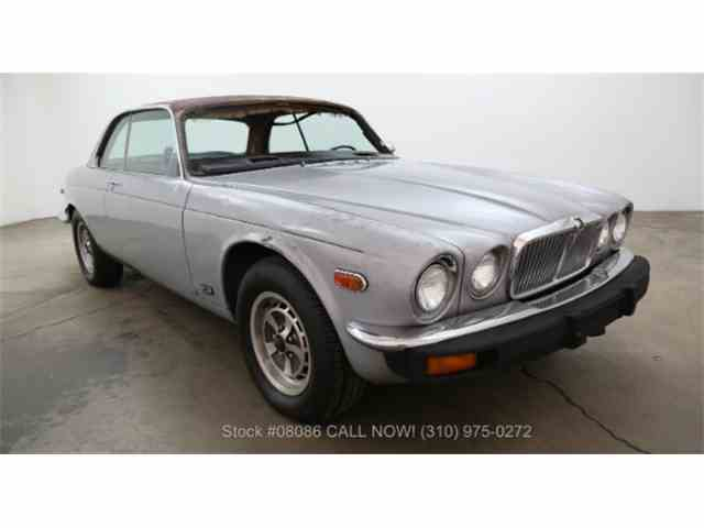 Picture of '77 XJ6 located in California - $4,950.00 Offered by  - KO6I