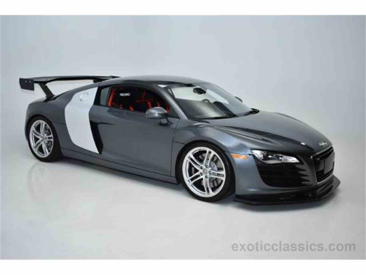 Large Picture of '09 Audi R8 Offered by Champion Motors - KO6N