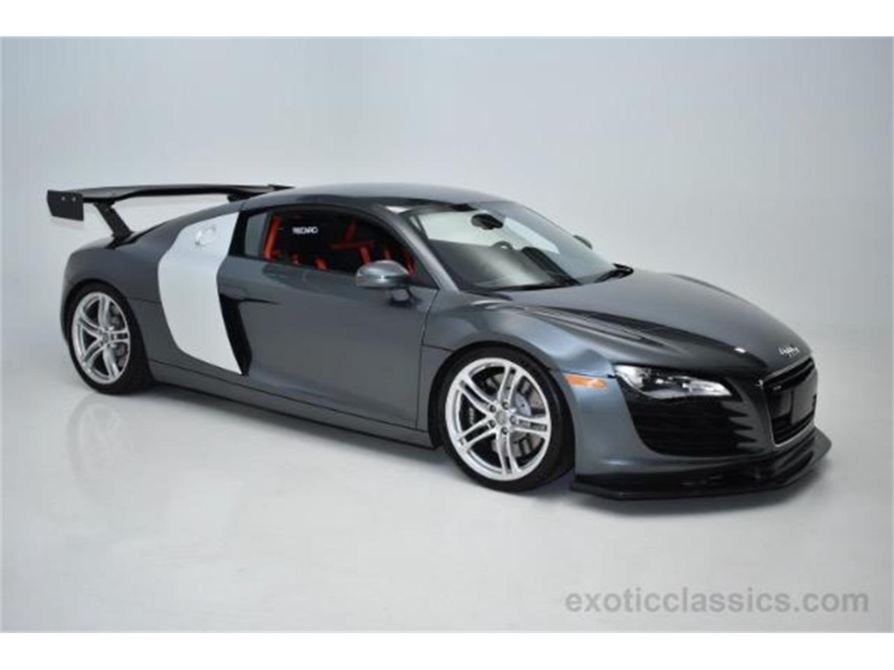 Large Picture of '09 Audi R8 - KO6N