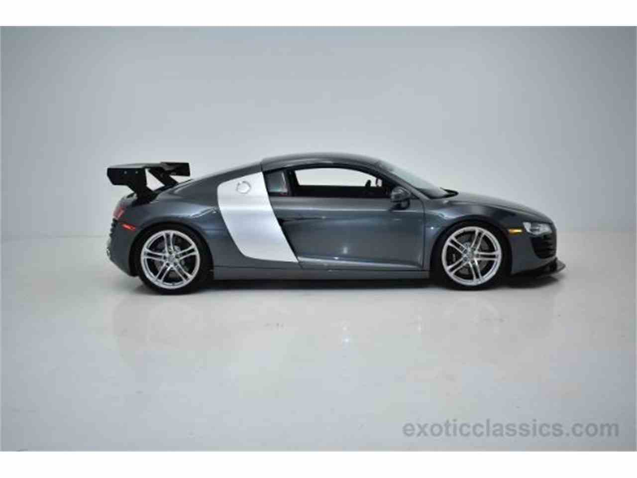 Large Picture of '09 Audi R8 located in Syosset New York - $84,888.00 Offered by Champion Motors - KO6N
