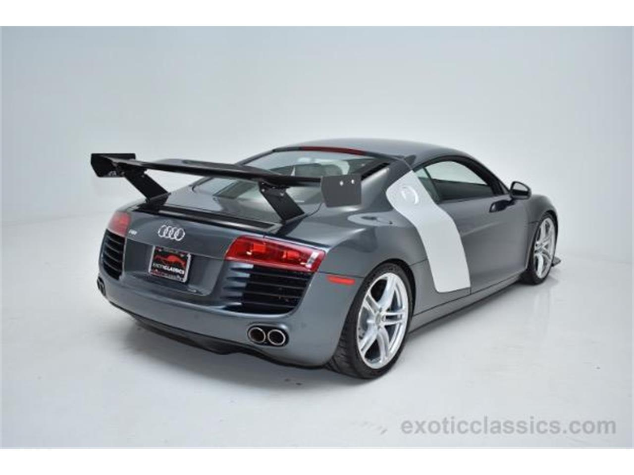 Large Picture of '09 Audi R8 - $84,888.00 Offered by Champion Motors International - KO6N