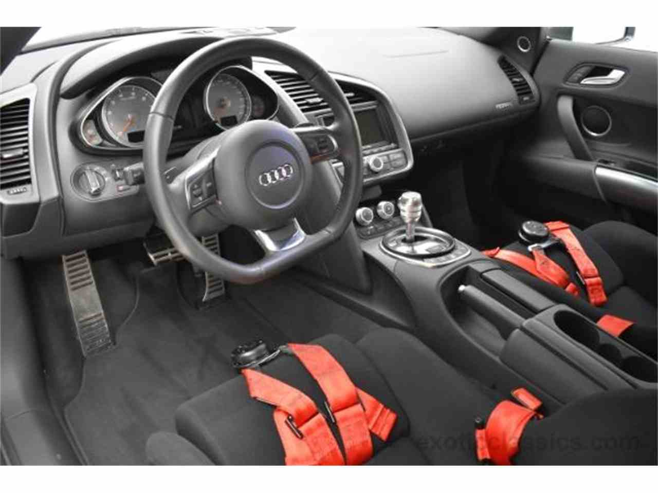 Large Picture of '09 Audi R8 located in New York - $84,888.00 Offered by Champion Motors - KO6N