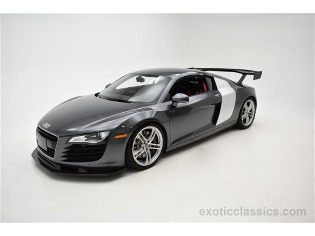 Large Picture of 2009 Audi R8 located in New York - $84,888.00 - KO6N