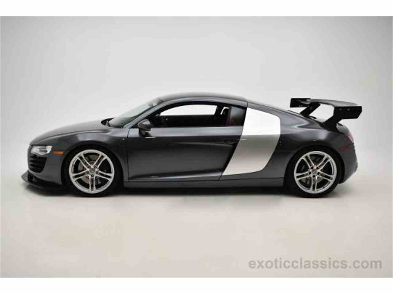 Large Picture of 2009 R8 located in Syosset New York - $84,888.00 Offered by Champion Motors - KO6N