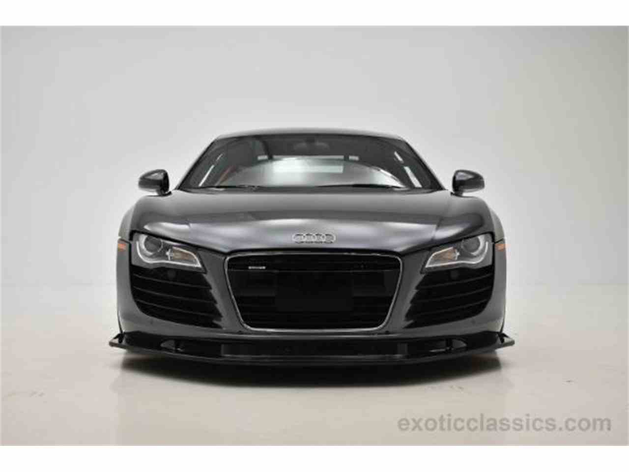 Large Picture of '09 Audi R8 located in Syosset New York - $84,888.00 - KO6N
