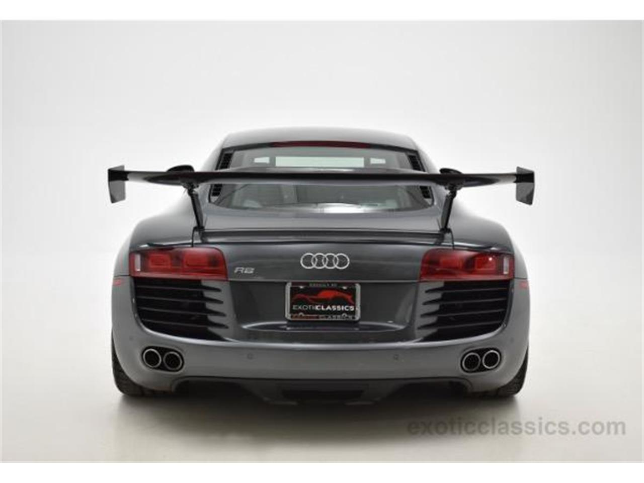 Large Picture of 2009 R8 - $84,888.00 - KO6N