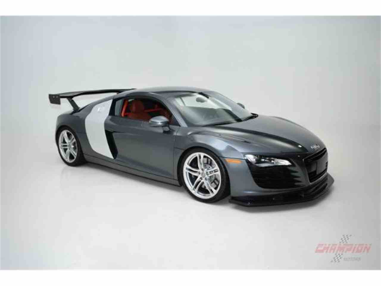 Large Picture of '09 R8 Offered by Champion Motors - KO6N