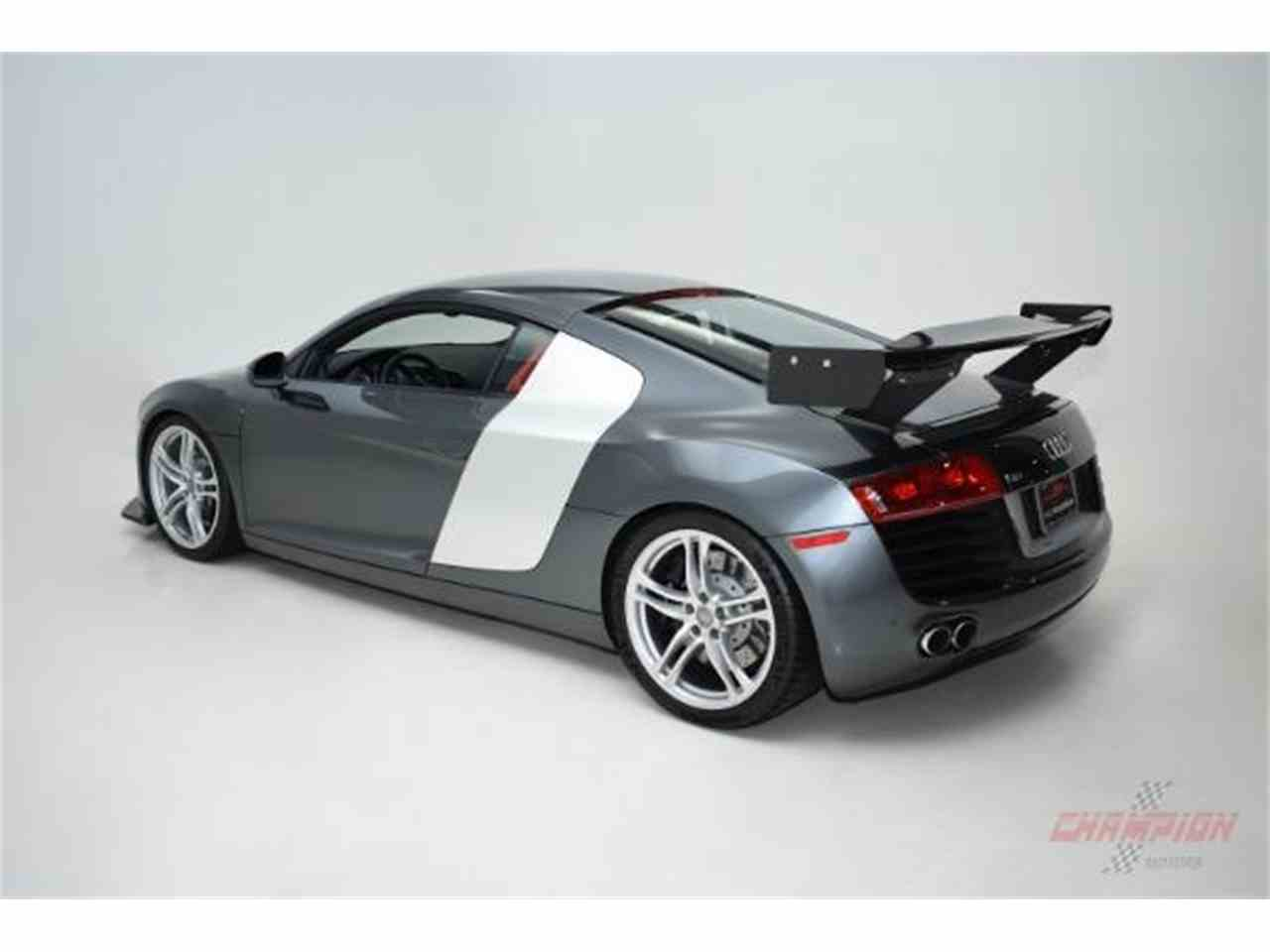 Large Picture of 2009 R8 located in Syosset New York Offered by Champion Motors - KO6N