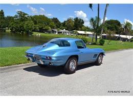 Picture of '67 Corvette - KO6T