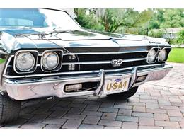 Picture of Classic '69 Chevrolet Chevelle - $39,900.00 - KO78