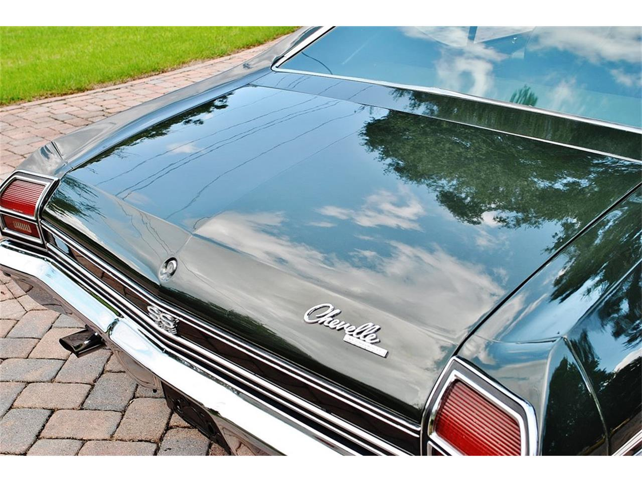 Large Picture of Classic 1969 Chevrolet Chevelle Offered by Primo Classic International LLC - KO78
