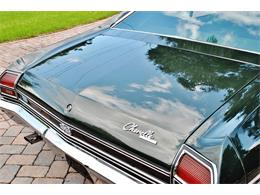Picture of 1969 Chevrolet Chevelle located in Lakeland Florida - $39,900.00 - KO78