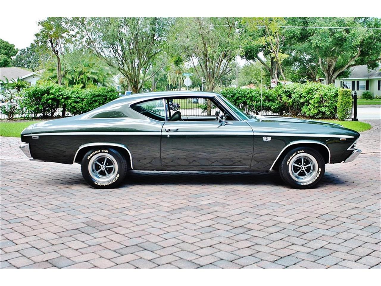 Large Picture of 1969 Chevelle - KO78
