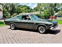 Picture of 1969 Chevelle - $39,900.00 - KO78
