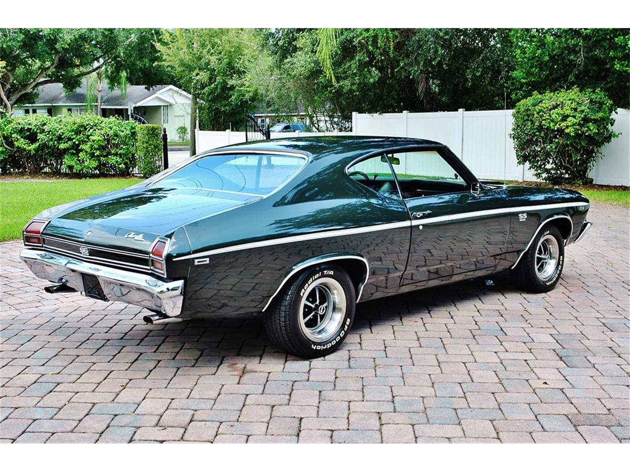 Large Picture of Classic 1969 Chevelle - $39,900.00 Offered by Primo Classic International LLC - KO78