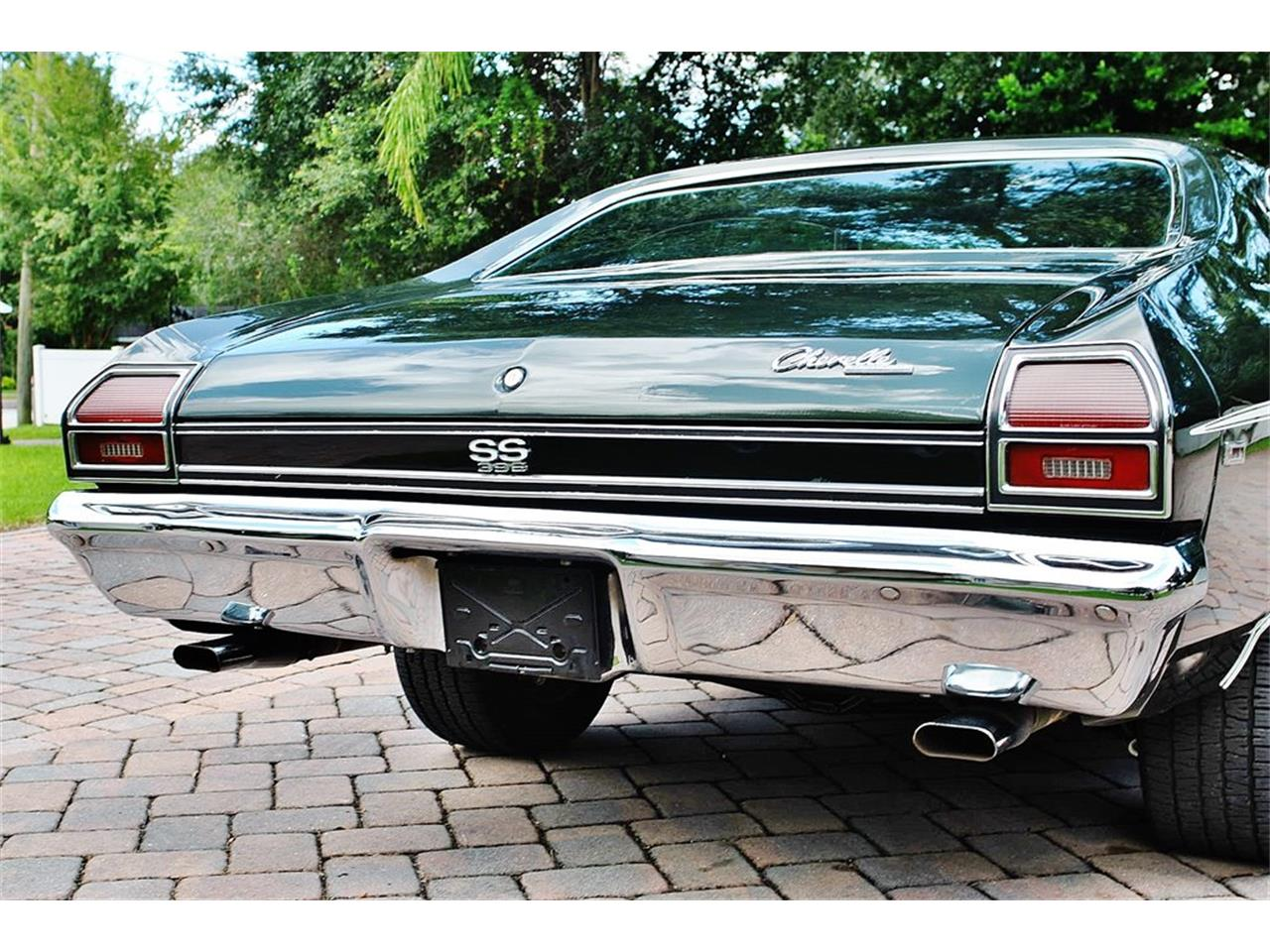 Large Picture of 1969 Chevelle located in Lakeland Florida Offered by Primo Classic International LLC - KO78