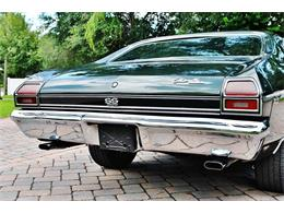 Picture of Classic '69 Chevelle located in Florida - $39,900.00 - KO78