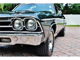 Picture of Classic '69 Chevelle - $39,900.00 Offered by Primo Classic International LLC - KO78