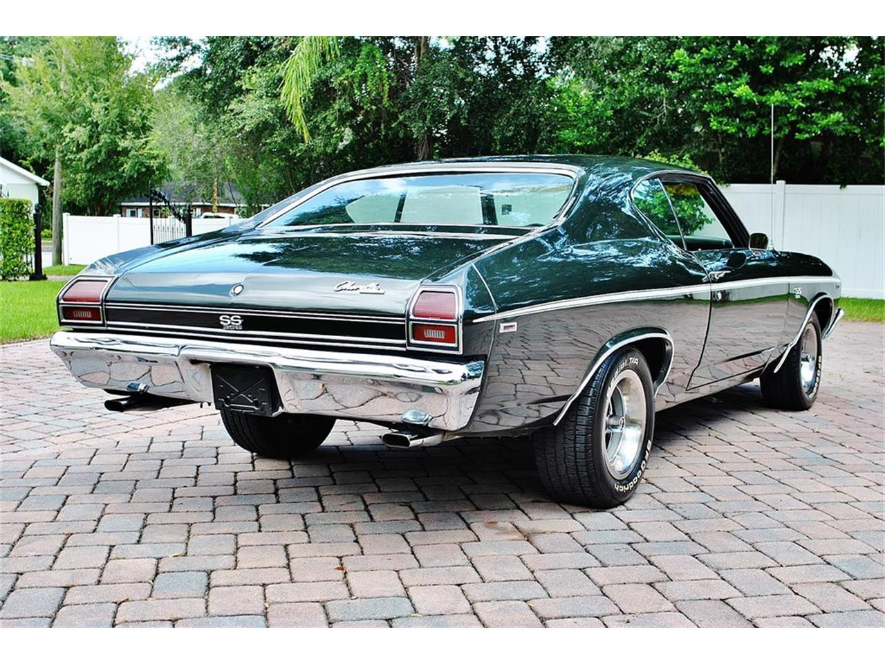 Large Picture of '69 Chevelle Offered by Primo Classic International LLC - KO78