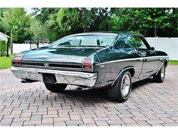 Picture of '69 Chevrolet Chevelle - KO78