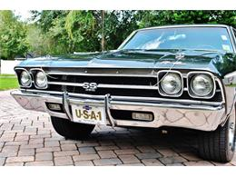 Picture of 1969 Chevelle - $39,900.00 Offered by Primo Classic International LLC - KO78