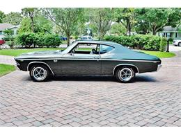 Picture of '69 Chevrolet Chevelle - $39,900.00 Offered by Primo Classic International LLC - KO78