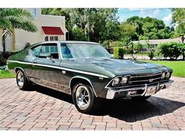 Picture of Classic '69 Chevelle located in Lakeland Florida - KO78