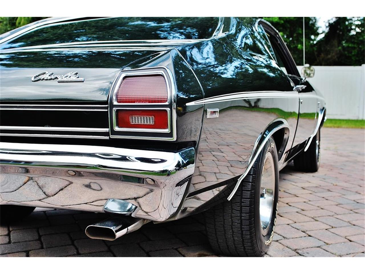 Large Picture of Classic '69 Chevrolet Chevelle - $39,900.00 - KO78
