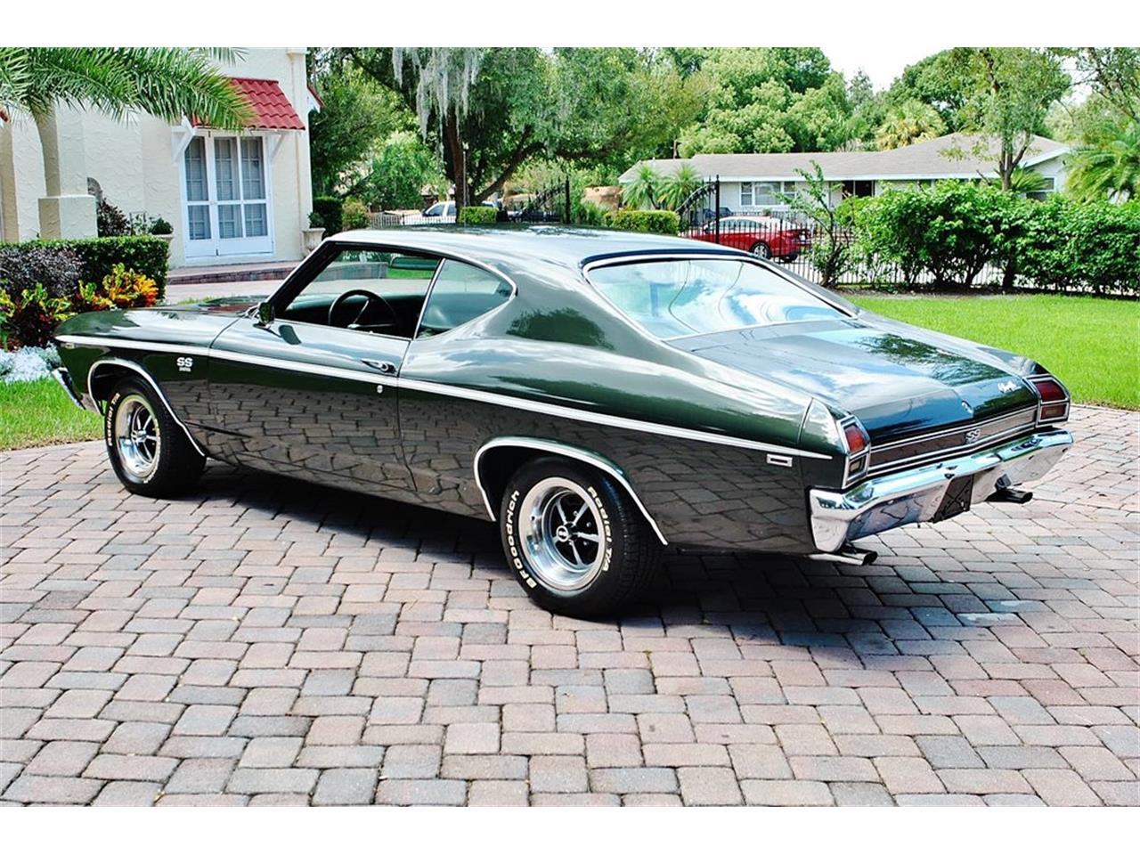 Large Picture of 1969 Chevelle located in Lakeland Florida - $39,900.00 - KO78