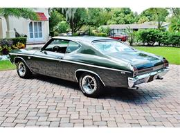 Picture of '69 Chevelle - $39,900.00 - KO78