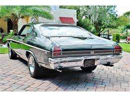Picture of Classic '69 Chevelle Offered by Primo Classic International LLC - KO78