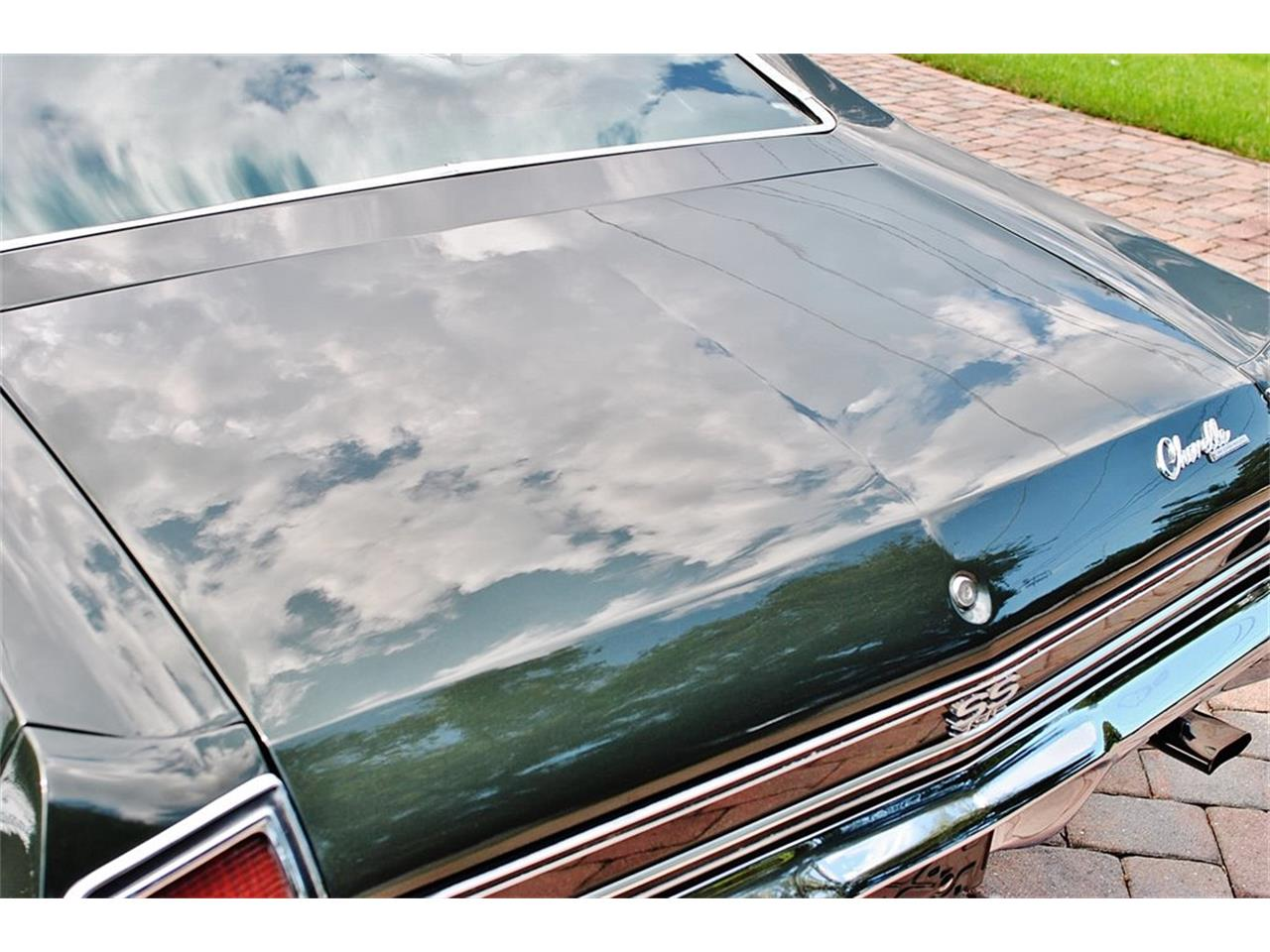 Large Picture of '69 Chevrolet Chevelle - $39,900.00 Offered by Primo Classic International LLC - KO78