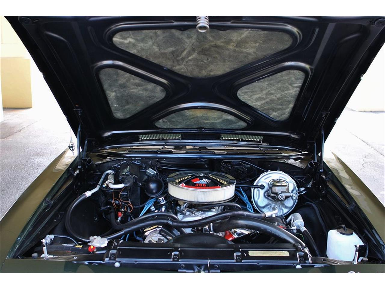 Large Picture of Classic 1969 Chevrolet Chevelle - $39,900.00 - KO78