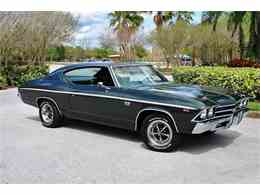 Picture of '69 Chevelle - KO78