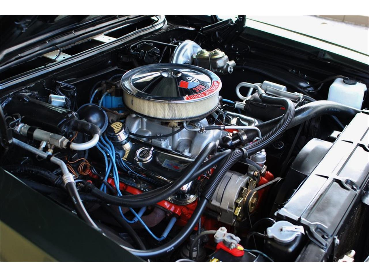 Large Picture of Classic '69 Chevrolet Chevelle - KO78