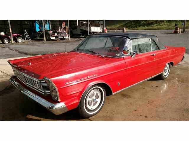 Picture of 1965 Galaxie 500 - $25,000.00 Offered by a Private Seller - KO7X