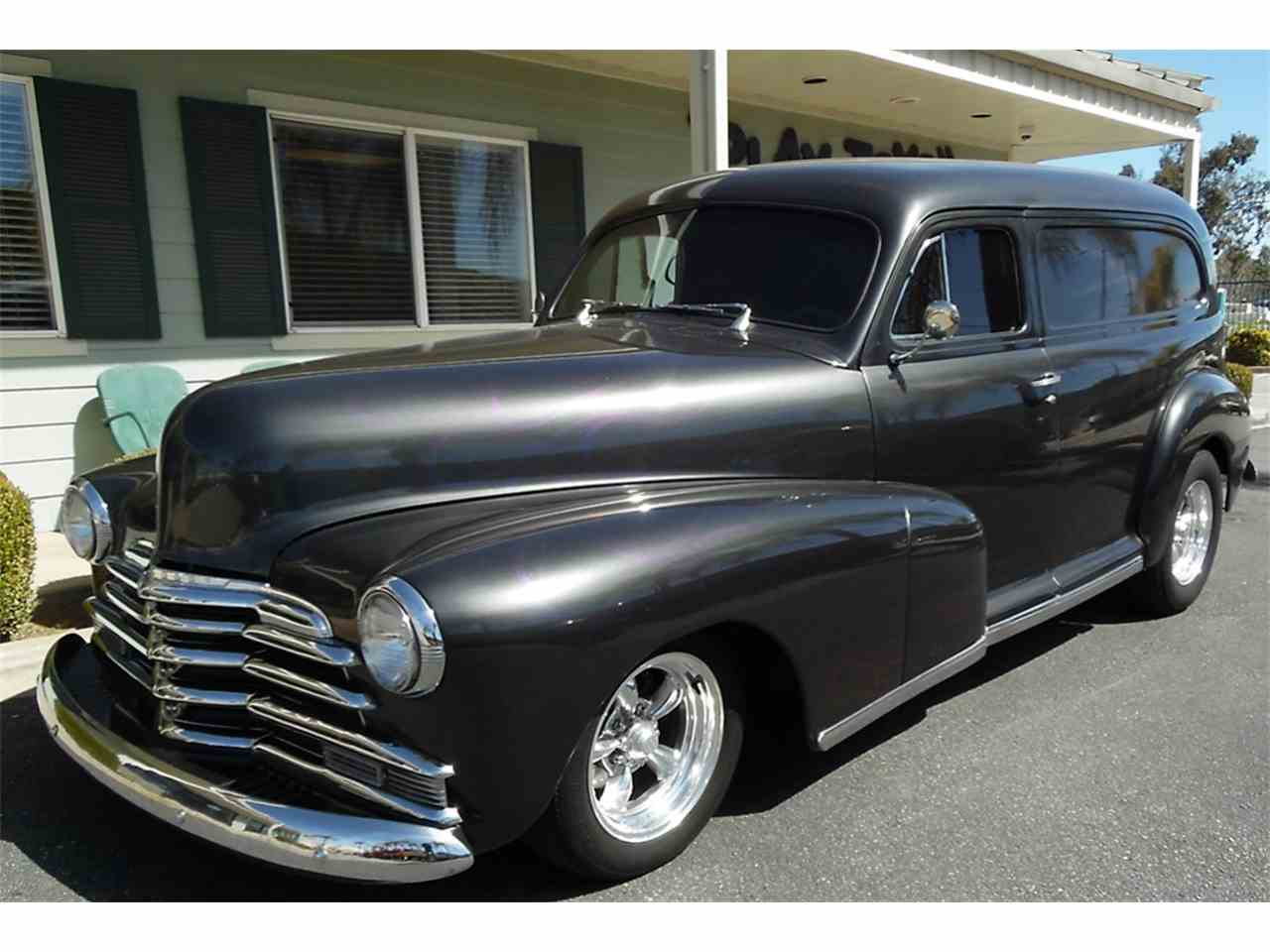 Large Picture of '47 Sedan Delivery - KO95