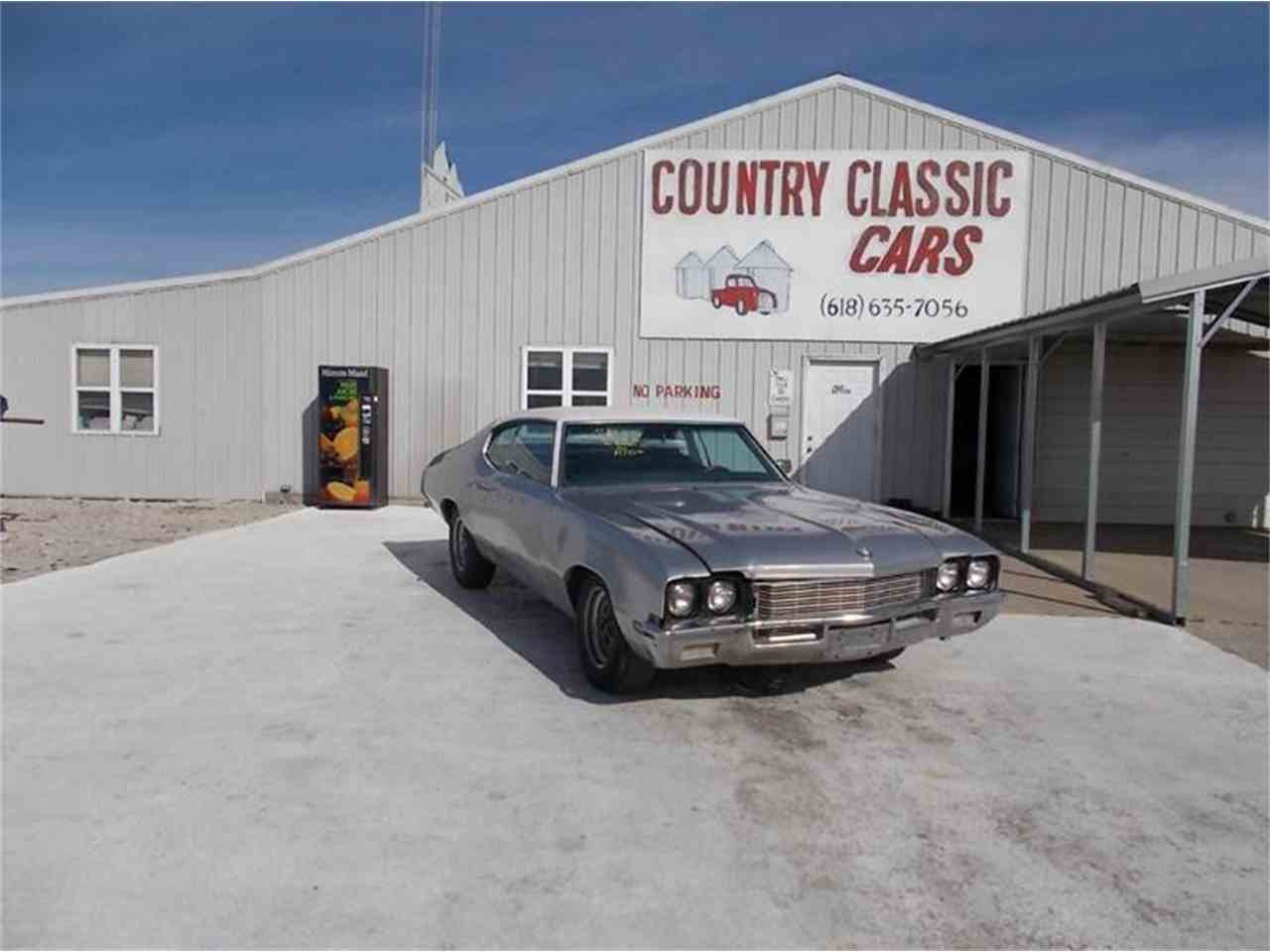 Large Picture of 1972 Buick Skylark - $8,950.00 - KO9A