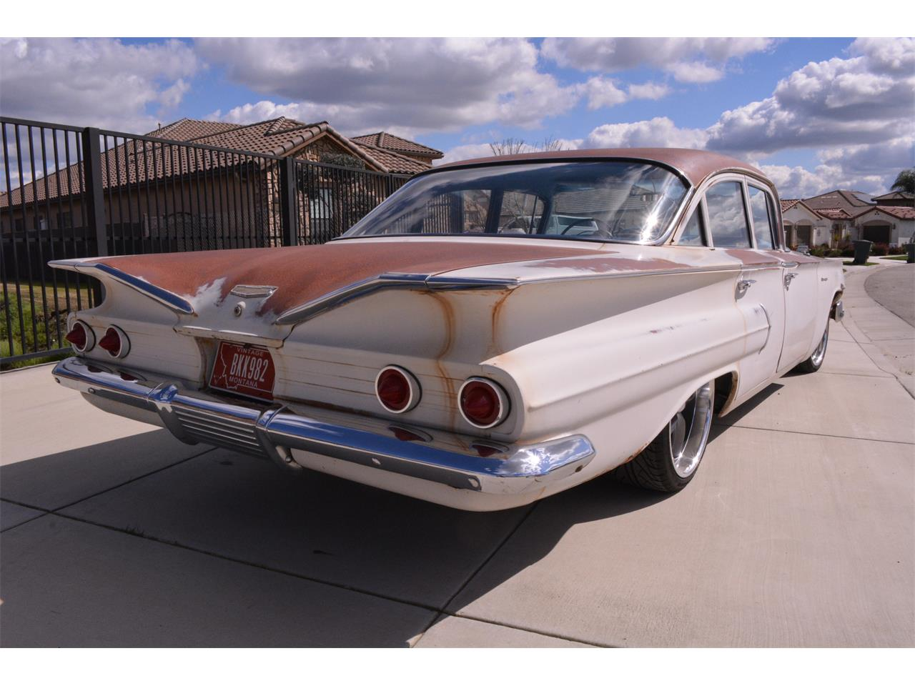 Large Picture of '60 Biscayne - KOA3