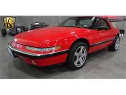 Picture of 1990 Buick Reatta located in Texas Offered by Gateway Classic Cars - Dallas - KOB1