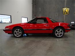 Picture of 1990 Buick Reatta located in DFW Airport Texas - KOB1