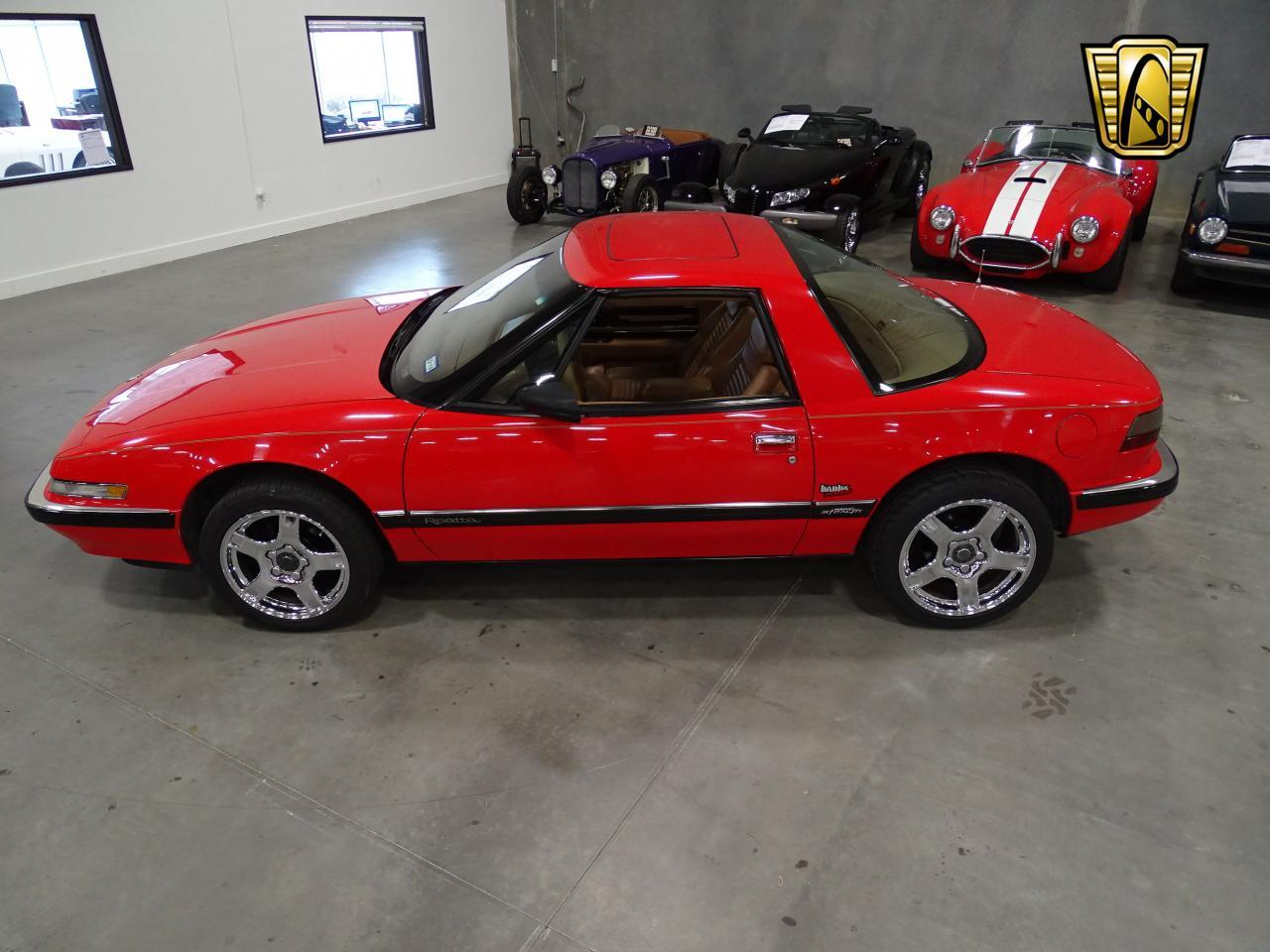 Large Picture of 1990 Reatta Offered by Gateway Classic Cars - Dallas - KOB1