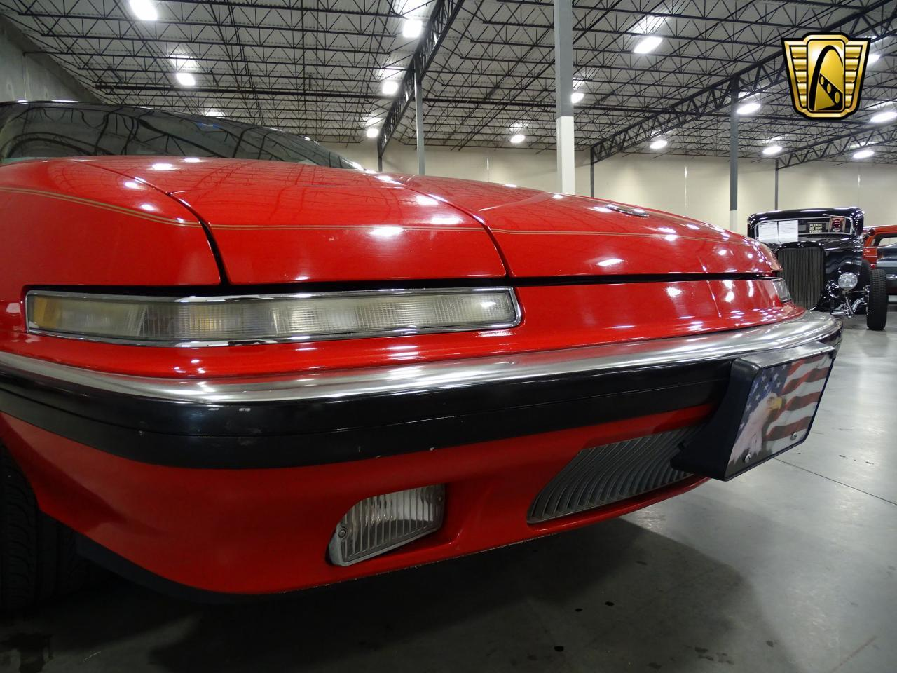 Large Picture of 1990 Buick Reatta located in DFW Airport Texas - $8,995.00 - KOB1