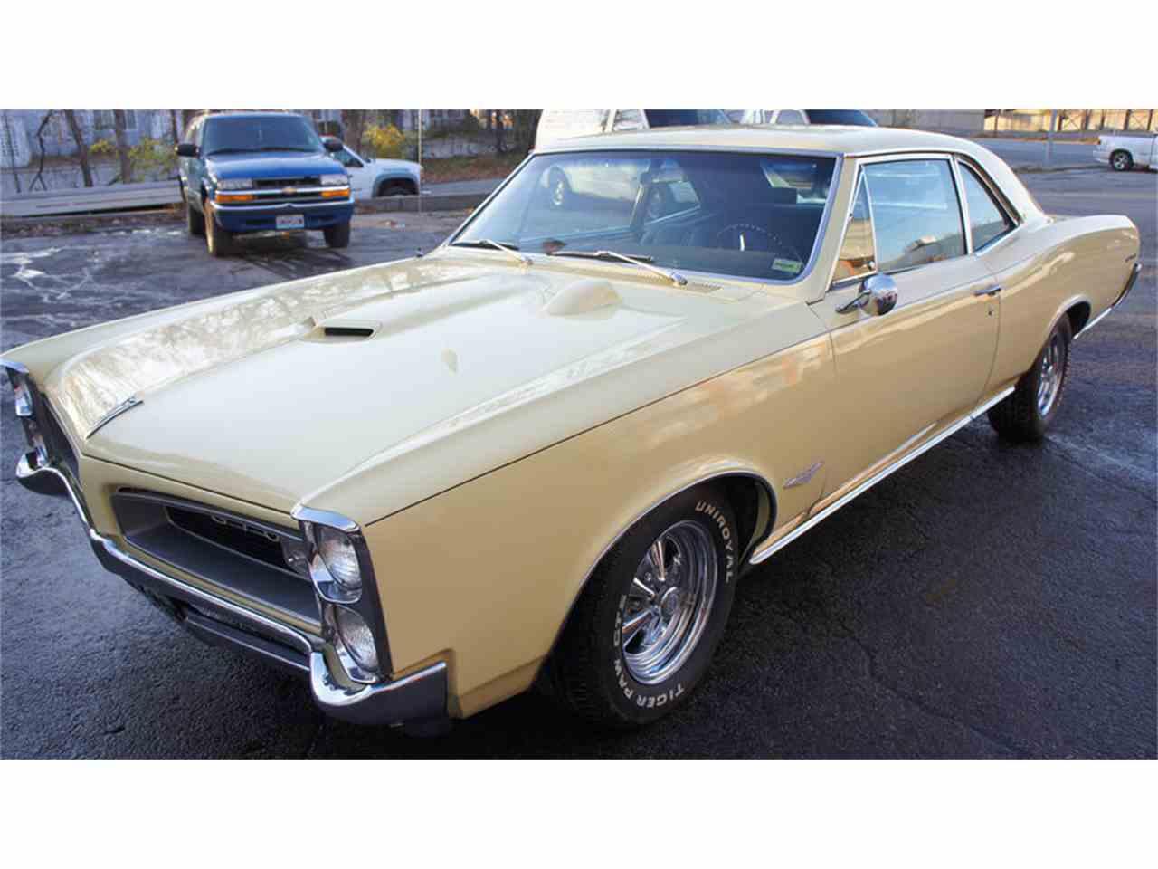 1966 Pontiac GTO for Sale | ClassicCars.com | CC-964643